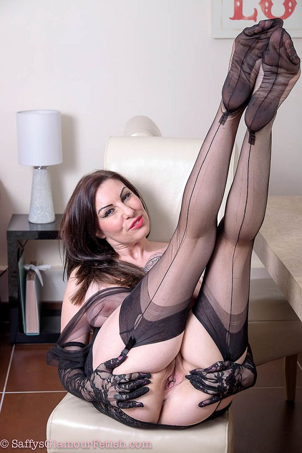 Stocking Milfs Stocking Sex Glamour 58
